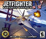 Jet Fighter IV (Jewel Case)