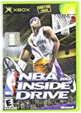 NBA Inside Drive 2002 by Microsoft