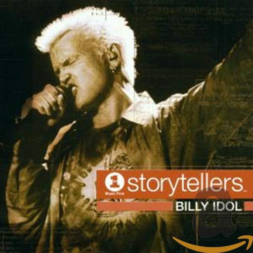 VH-1 Storytellers