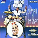 Album cover for Stompin' at the Savoy