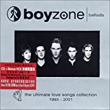 Albumcover für Ballads: the Ultimate Love Song Collection 1993-2001