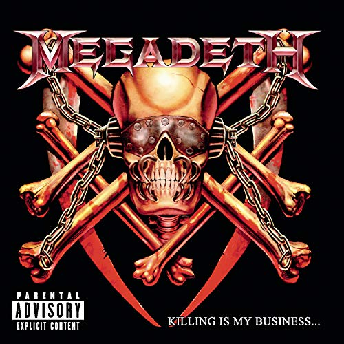 Megadeth - Killing Is My Business - Zortam Music