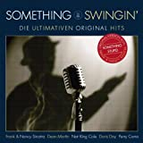 Cubierta del álbum de Something Swingin'