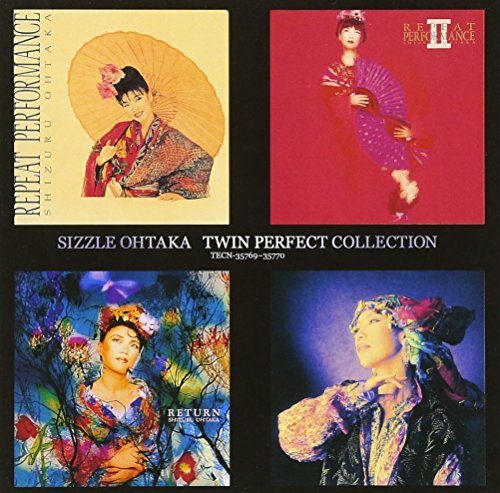 TWIN PERFECT COLLECTION
