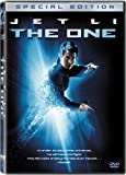 The One (Special Edition) - movie DVD cover picture