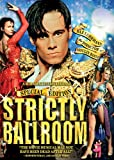 Strictly Ballroom - movie DVD cover picture