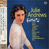 Julie Andrews Sings