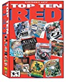 Electronic Arts Top Ten Pack - RED