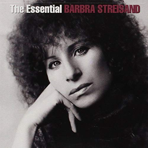 Barbra Streisand - The Essential Barbra Streisand - Zortam Music