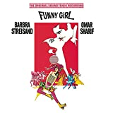 Barbra Streisand Funny Girl lyrics