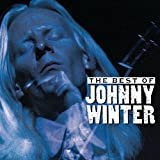 Cubierta del álbum de Best Of Johnny Winter