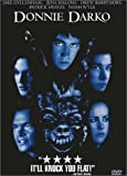 Donnie Darko - movie DVD cover picture
