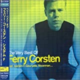 Pochette de l'album pour The Very Best of Ferry Corsten