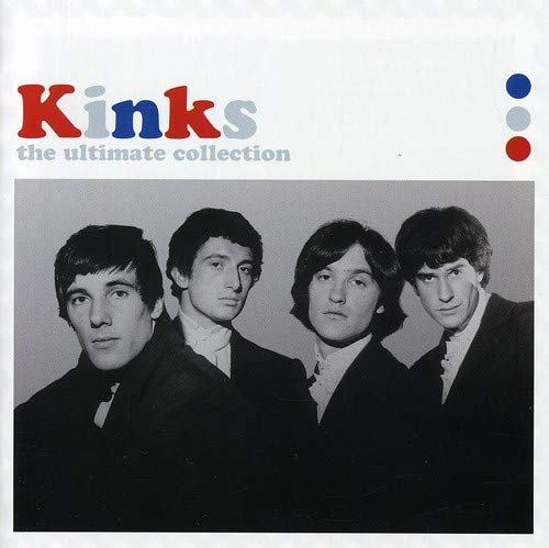 Kinks - Tired Of Waiting For You (1965)-int087 Lyrics - Zortam Music