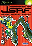 Jet Set Radio XBox Game