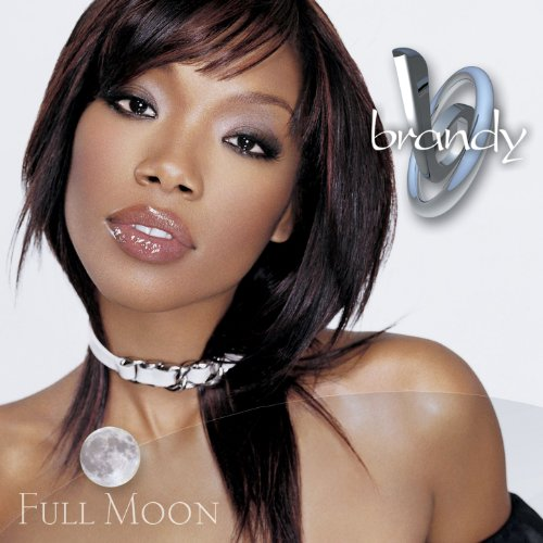 Brandy - Full Moon (Retail) - Zortam Music