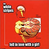 album art to Fell in Love With a Girl (disc 1)