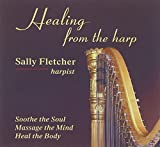 Cover von Healing from the harp