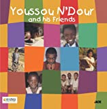 Pochette de l'album pour Youssou N'Dour