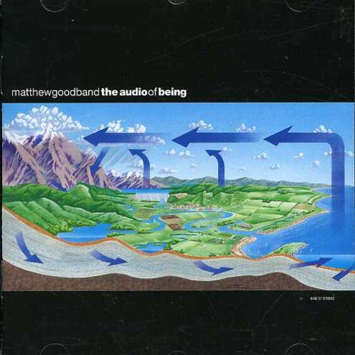 Matthew Good Band - the audio of being - Zortam Music