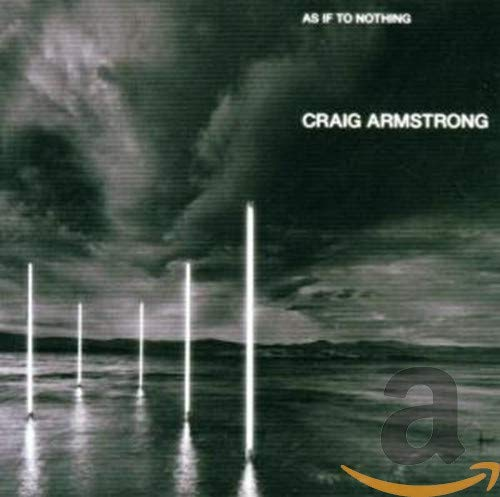 As if to nothing - Craig Armstrond