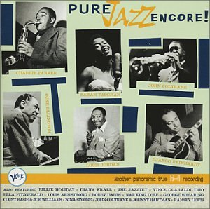 Various Artists: Pure Jazz Encore