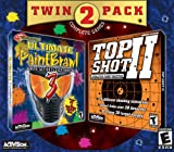 Top Shot 2 / Ultimate Paintball 3 (Jewel Case)