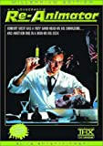 Re-Animator (The Millennium Edition) - movie DVD cover picture