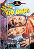 Bio-Dome - movie DVD cover picture