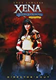 Xena - The Series Finale (The Director's Cut) - movie DVD cover picture