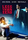 Less Than Zero (1987) (Movie)