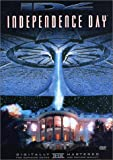 Independence Day (Single Disc Widescreen Edition) - movie DVD cover picture