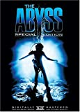 The Abyss (Special Edition) - movie DVD cover picture