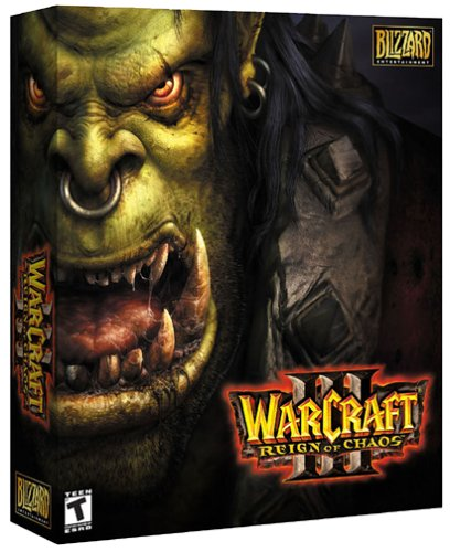 [APORTE]Warcraft 3:Reign of Chaos + Expancion [Full Iso][Esp