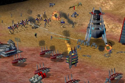 Empire Earth Expansion: Conquest