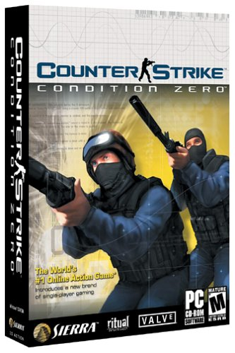 رائعة Counter-Strike: Condition