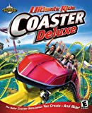 Ultimate Ride Coaster Deluxe