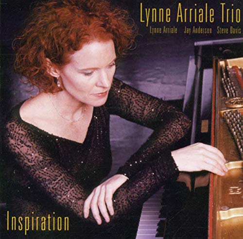 Lynne Arriale Trio: Inspiration