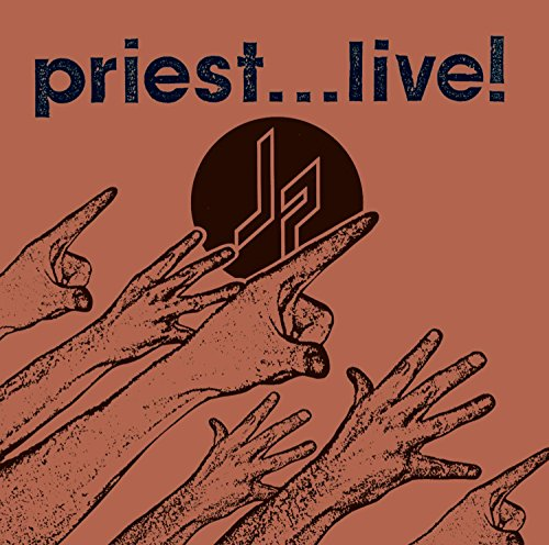 Judas Priest - Priest.. . Live! - Zortam Music