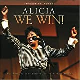 Album cover for We Win!