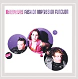 Copertina di album per Fashion Impression Function EP