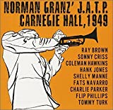 "Read ""Carnegie Hall, 1949"" reviewed by"