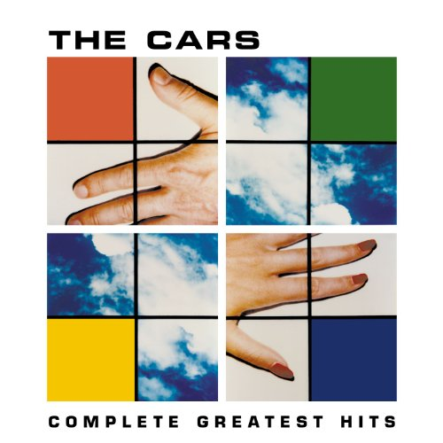 CARS - Cars Greatest Hits - Zortam Music