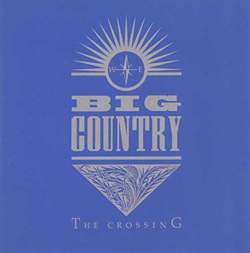 BIG COUNTRY - 80