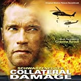Buy Collateral Damage soundtrack