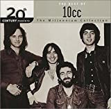album art to 20th Century Masters: The Millennium Collection: The Best of 10cc
