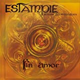 Album cover for Fin Amor