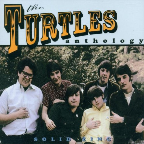 Solid Zinc: The Turtles Anthology