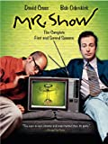 Mr. Show - The Complete First and Second Seasons - movie DVD cover picture