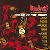 Capa do álbum Cream of the Crap!, Vol. 1
